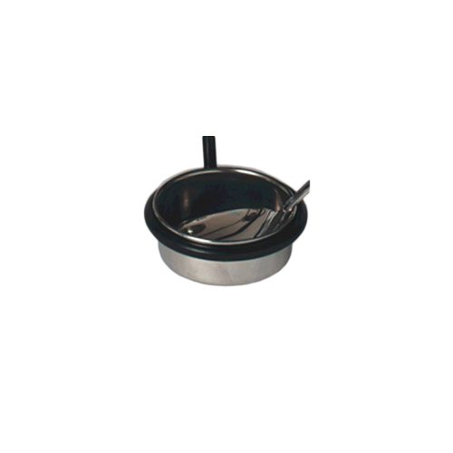 American Metalcraft CUP1 S/S Spoon / Cup For Chafers