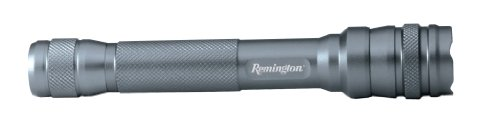 Rayovac Rmc2Aa-B Remington Flashlight, 2Aa Color Changing Led With Batteries And Holster