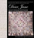 Electric Quilt(R) Company's Dear Jane Quilt Design Software