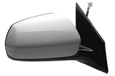 Prime Choice Auto Parts KAPNI1321183 [Passengers Side] Power Mirror Nissan Murano Right RhSide Heated W/O Memory