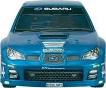 Reely 01:08 Model car Nitro Street model Subaru Imprezza WRC 4WD P-180 RtR 40 MHz FM