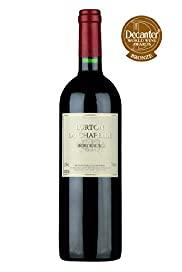 Lurton La Chapelle 2009 - Case of 6