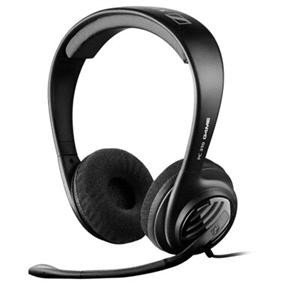 Sennheiser Electronic - Over the head gaming headset