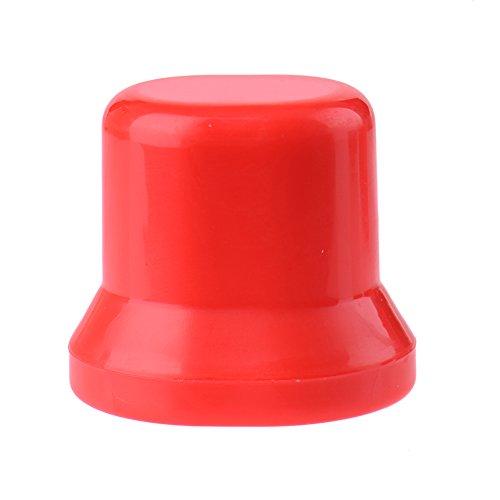 Full Lip Plump Natur Pout Enhancer Gerät, mit Saugnapf, bis die Lippen, rot, S