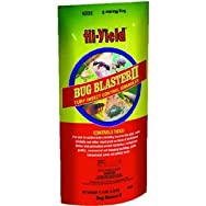 Hi-Yield Bug Blaster Insecticide Granules-11.5LB BUG BLASTER GRAN