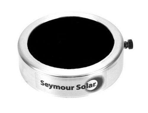 Telescope Solar Filter By Seymour Solar For Meade Etx 90