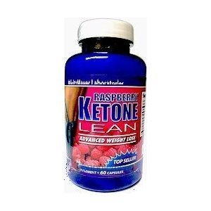 Raspberry Ketone Lean Advanced Weight Loss Supplement 60 Capsules