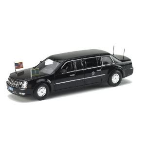 luxury-2009-cadillac-dts-obama-presidential-limo-1-43-diecast-with-super-removable-lucite-box-toy-ga