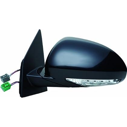 For 2005-2011 NISSAN TITAN ARAMADA Triple Chrome Mirror Full Cover Set Brand New