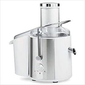 Juice Extractor in White