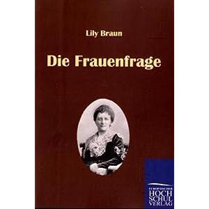 【クリックでお店のこの商品のページへ】Die Frauenfrage [ペーパーバック]