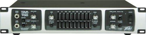 Peavey Tour 700 Bass Head Amplifier
