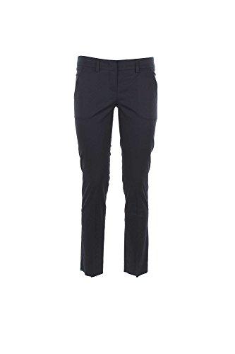 Pantalone Donna Hope 48 Blu O.p044.643 Primavera Estate 2015