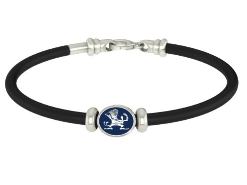 Notre Dame Fighting Irish Rubber Bracelet