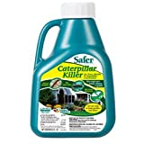 "Woodstream Corp 5160 ""Safer"" Concentrate Caterpillar Killer 8 Oz"