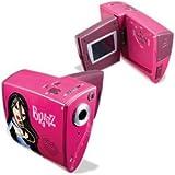 Bratz Plugged In Digital Video Camera