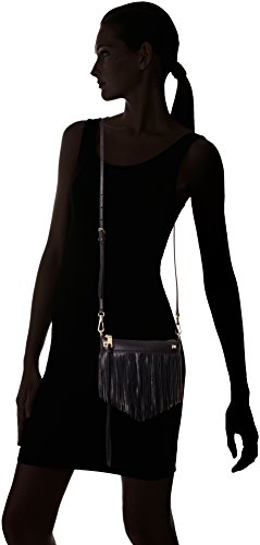 Rebecca Minkoff Mini Fringe Cross Body Bag