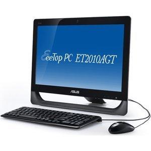 【Amazonの商品情報へ】ASUS Eee Top 2010AGT ブラック ET2010AGT-B003E
