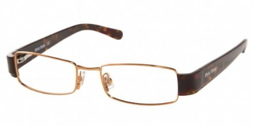 Miu MiuMIU MIU 50EV color 7OE1O1 Eyeglasses