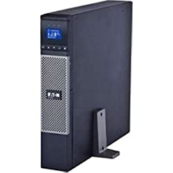 EATON 5PX1500RTN 5PX Rack/Tower UPS 1500 VA/120V 5-15P 8X5-15R with Network Card MS