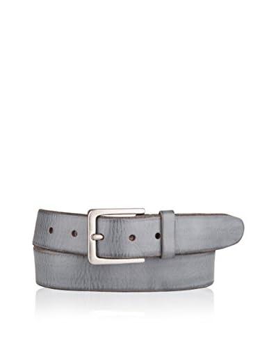 Cowboysbelt Cintura Cowboysbelt Grigio Scuro 85 cm
