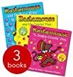 Rastamouse Collection - 3 Books