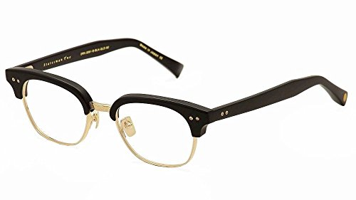 dita-eyeglasses-statesman-two-drx-2051b-blkgld-50-black-gold-optical-frame-50mm