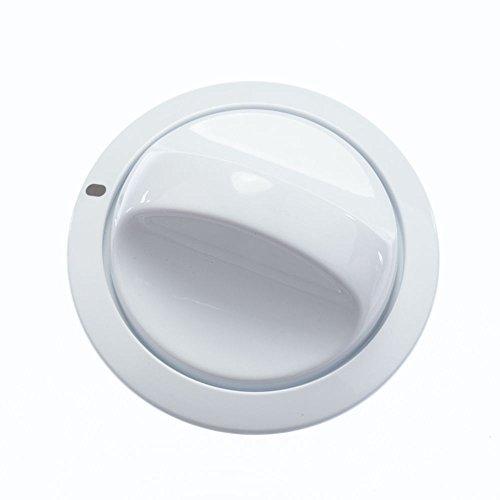 131873304 Frigidaire Washer Dryer Combo Knob