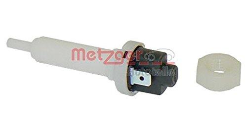 Metzger 0911022 Interruptor luces freno