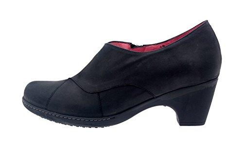 Scarpe donna comfort pelle Piesanto 5508 scarpe casual comfort larghezza speciale