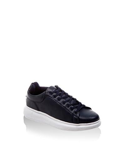 Star Jaguar Sneaker [Blu Scuro]