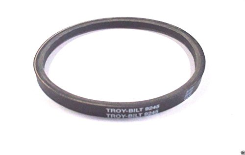 Lawnmowers Parts Genuine MTD GW-9245 Tiller Drive Belt Fits Troy-Bilt Four Speed Horse 9245 OEM