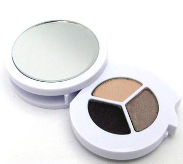 Best Cheap Deal for Clinique Colour Surge Come Heather Travel Eye Shadow Trio With Mirror from Clinique - Free 2 Day Shipping Available