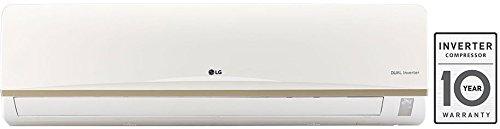 LG JS-Q18AUXA 1.5 Ton 3 Star Inverter Split Air Conditioner