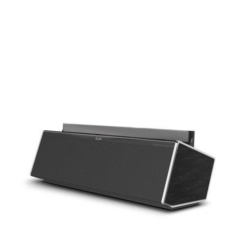 iLuv Mo Beats HD Wireless Speaker