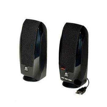 Logitech S150 2.0 Digital Usb Speaker System With Digital Sound (980-000028)