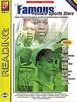 Celebrity Readers: Famous Female Sports