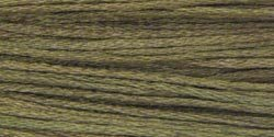 Weeks Dye Works Six Strand Embroidery Floss 5 Yards Caper ODF-1266; 5 Items/Order