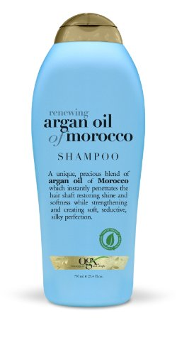 Organix Renewing Moroccan Argan Oil Shampoo Salon