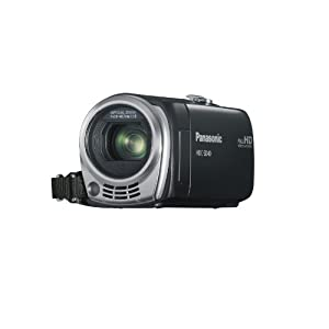 Panasonic HDC-SD40K
