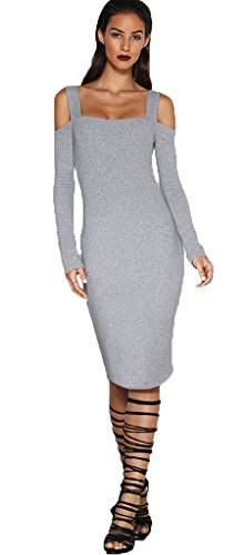 alaix-womens-sexy-party-bodycon-midi-dresses-bandage-backless-spaghetti-strap-grey-l
