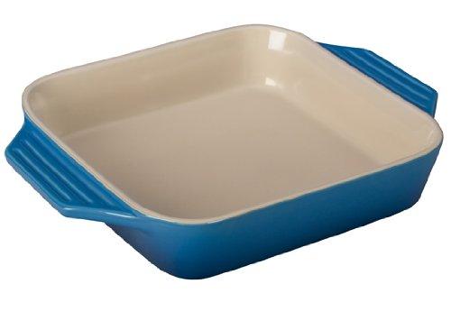 Le Creuset Stoneware Square Dish