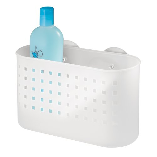 Grohe Toiletten Dusche : Suction Cup Shower Basket
