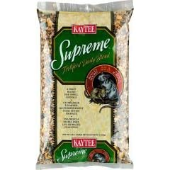 Central Avian & Kaytee Supreme Mouse Rat Daily Blend 4 Pounds - 100034076