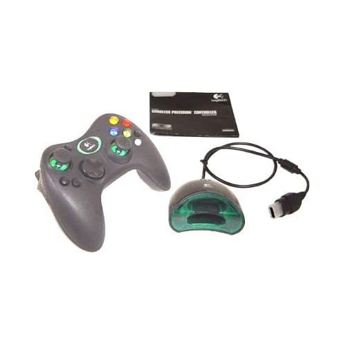 Contents contributed and discussions participated by amber adams logitech xbox cordless controller owners manual fandeluxe Image collections