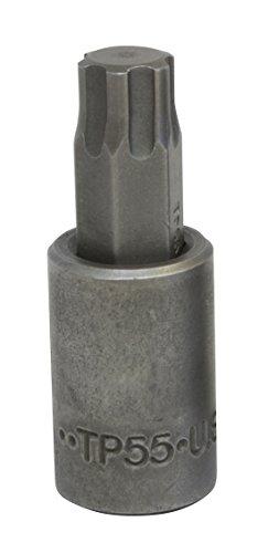 Wiha Bit Professional TORX® 1 4/'/' T20 x 150 mm 5 Stk