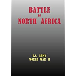 Battle of North Africa