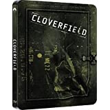 Cloverfield Steelbook [Blu-ray] (Region Free)