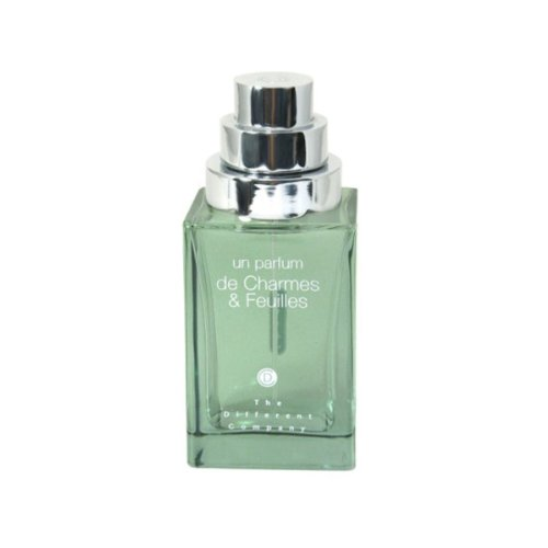 The Different Company Un Parfum de Charmes & Feuilles Eau de Toilette, 90 ml