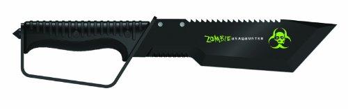 Real Avid Zombie Headhunter Knife